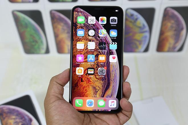 Xài iPhone 11 Pro Max, phải luôn tự hào về những tính năng này - 1