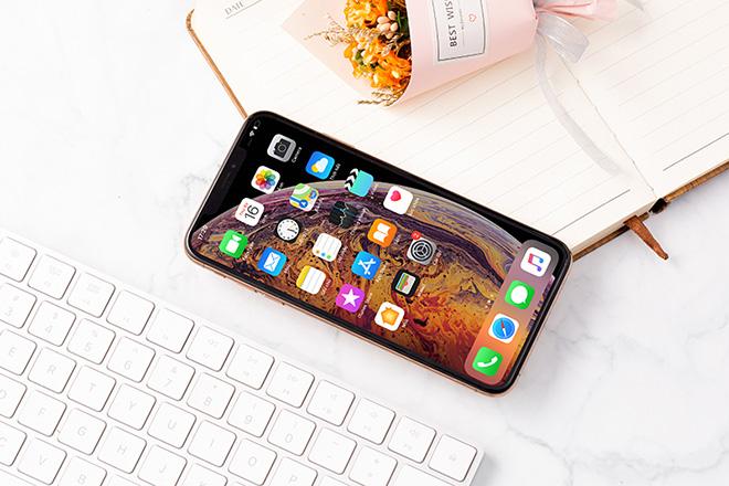 Xài iPhone 11 Pro Max, phải luôn tự hào về những tính năng này - 2