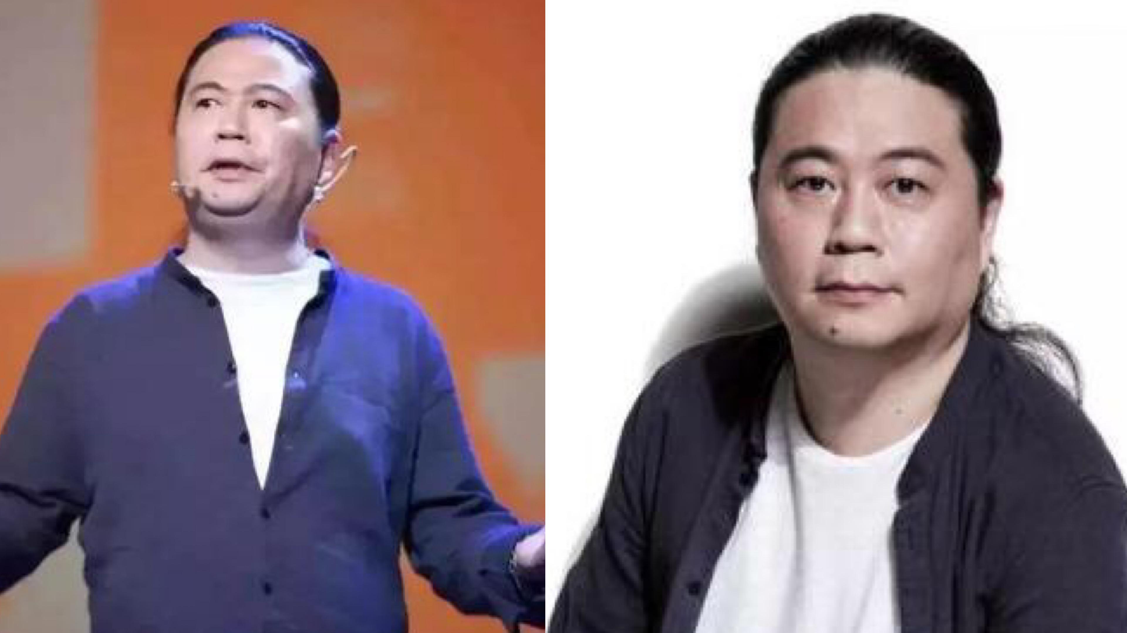 Biên kịch cà khịa cả showbiz - Uông Hải Lâm
