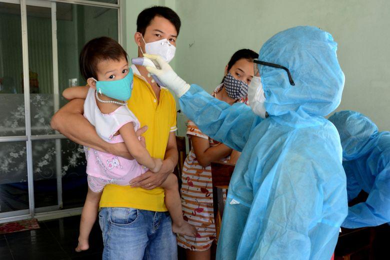 Báo nước ngoài viết về phản ứng của VN sau khi phát hiện ca nhiễm Covid-19 ở Đà Nẵng - 2