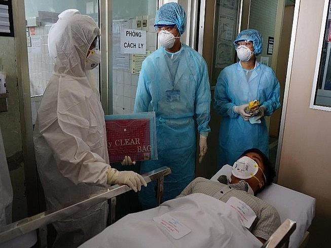 CDC Hà Nội khuyến cáo người trở về từ Đà Nẵng tự cách ly y tế - 1