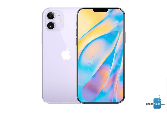 HOT: Rò rỉ ảnh thực tế iPhone 12 với màn hình 5,4 inch - 1