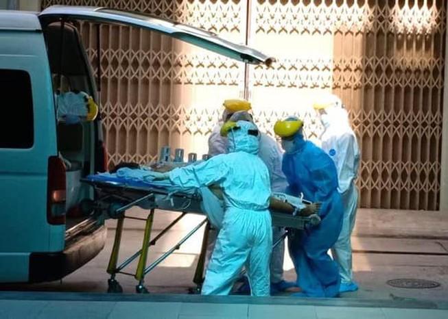 Hơn 100 người tiếp xúc gần vớithanh niên 17 tuổi nhiễm COVID-19 ở Quảng Ngãi - 1