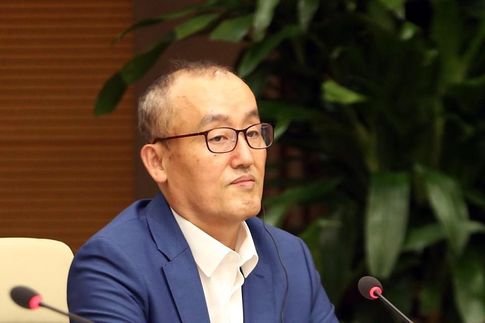 Trưởng đại diện WHO tại Việt Nam: Xuất hiện lại các ca COVID-19 trong cộng đồng là bình thường - 1