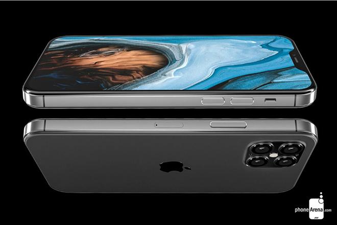 """iPhone 12: Vừa có 5G, vừa có pin """"trâu"""", Samsung đấu sao lại - 1"""