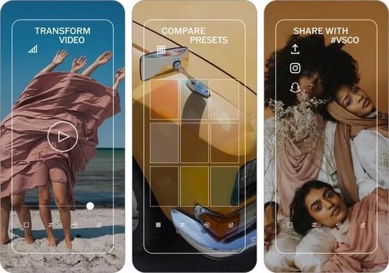 5 ứng dụng camera tốt nhất cho iPhone năm 2020 - 1