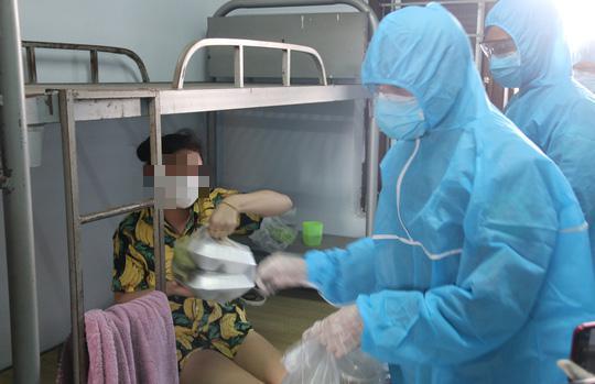 Quảng Nam đã cách ly 11 người trốn viện từ Đà Nẵng về - 1
