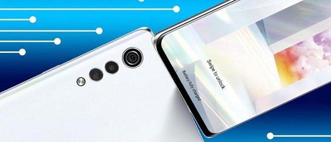 LG Velvet 4G ra mắt với giá ngon, hàng chất - 2