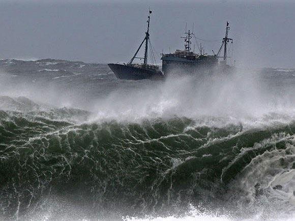 Biển Đông sắp có áp thấp nhiệt đới gây mưa lớn diện rộng ở miền Bắc - 1