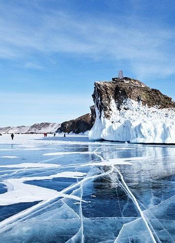 Câu cá trên hồ băng – trải nghiệm đậm chất bản địa tại Nga - 2
