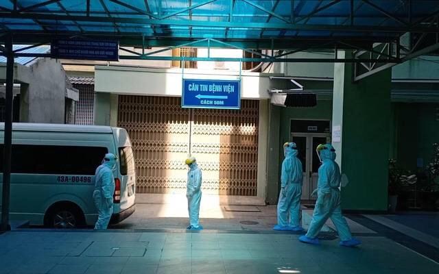 Thông báo khẩn: Những người đã đến 17 địa điểm này ở Đà Nẵng phải liên hệ ngay cơ quan y tế - 1