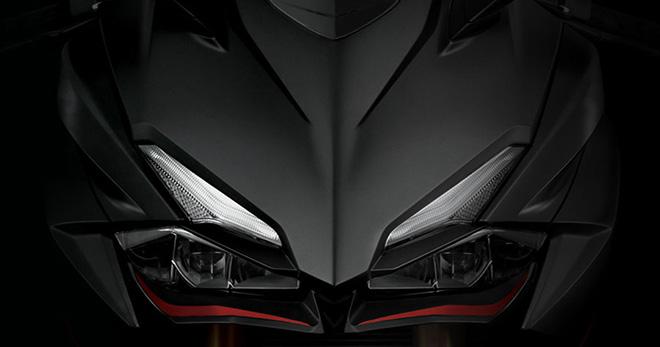 """Honda CBR300R hoàn toàn mới với hàng loạt trang bị """"khủng"""" sắp ra mắt - 1"""