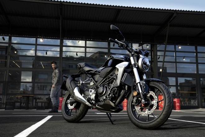 """Honda CBR300R hoàn toàn mới với hàng loạt trang bị """"khủng"""" sắp ra mắt - 2"""
