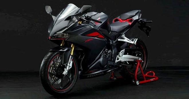 """Honda CBR300R hoàn toàn mới với hàng loạt trang bị """"khủng"""" sắp ra mắt - 3"""