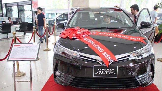 Những mẫu xe có tuổi đời lâu nhất tại thị trường Việt Nam - 3