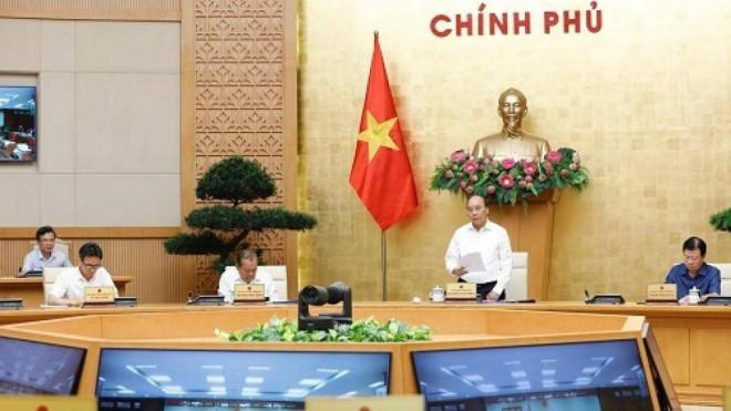 Thủ tướng: Dịch COVID-19 lần này khác trước, diễn biến phức tạp, lan nhanh - 1