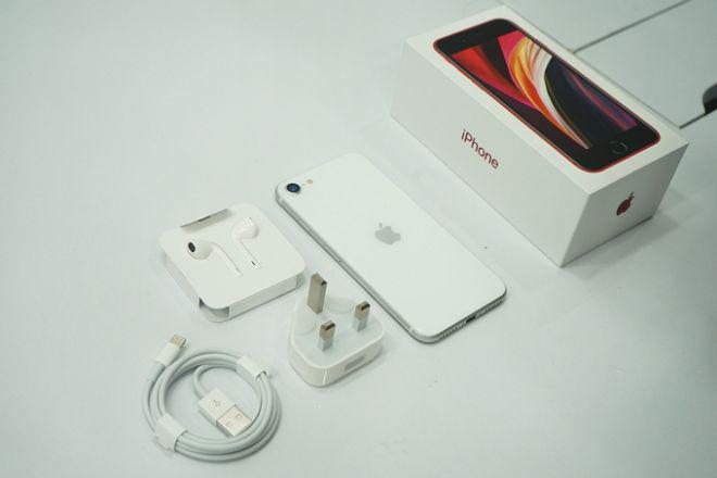 Bài học Samsung khiến Apple phải hối hận khi phát hành iPhone SE? - 2