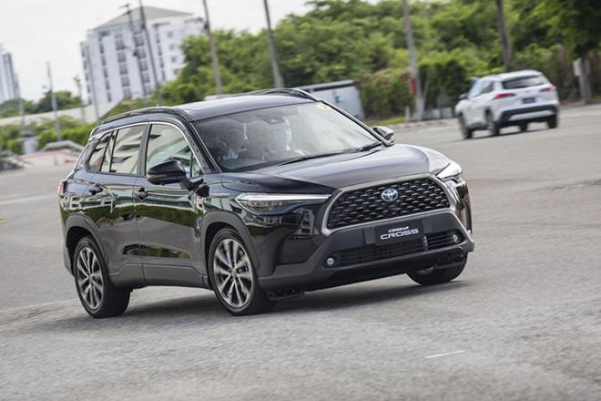 3 mẫu xe Toyota được mong chờ ra mắt thị trường Việt Nam thời gian tới - 3