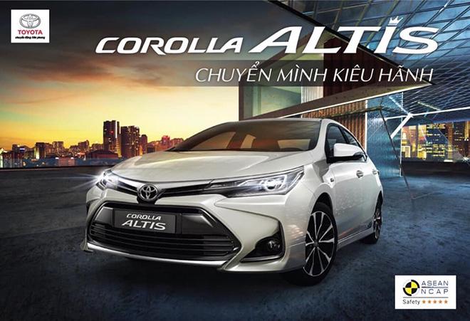 3 mẫu xe Toyota được mong chờ ra mắt thị trường Việt Nam thời gian tới - 6