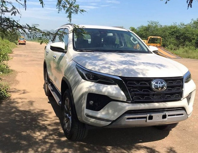3 mẫu xe Toyota được mong chờ ra mắt thị trường Việt Nam thời gian tới - 5
