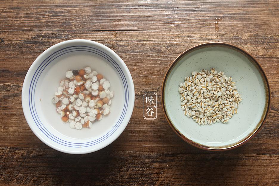 Canh bí đao nấu thêm những loại hạt này thành