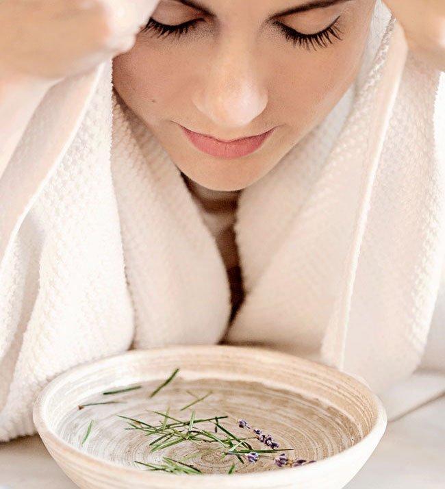 Bí quyết xông hơi giúp da căng mịn, trắng hồng - 3