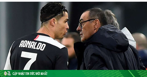 Ronaldo đón tin sốc hết cơ hội đua Giày vàng, bạn gái khoe ảnh nóng an ủi