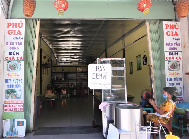 Đà Nẵng: Dừng hoạt động bán hàng ăn uống qua mạng, mang về từ 13 giờ ngày 30-7 - 1