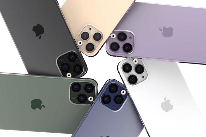 Nếu giá iPhone 12 tăng, lựa chọn nào là hợp lý? - 2