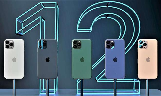 Báo cáo tài chính quý 2 của Apple sẽ là cánh cửa mở ra cho iPhone 12 - 2