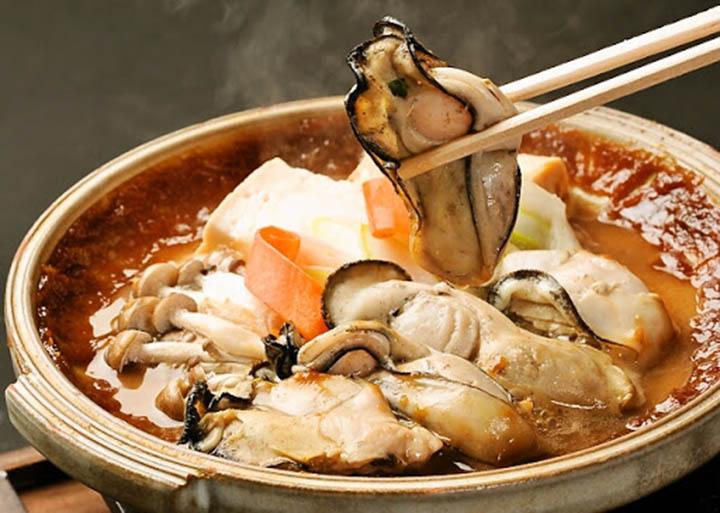 Gan phủ đầy trứng giun chỉ vì món ăn yêu thích này khi gọi lẩu - 4