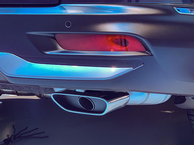 Honda CR-V bản nâng cấp chính thức ra mắt thị trường Việt, giá từ 998 triệu đồng - 14