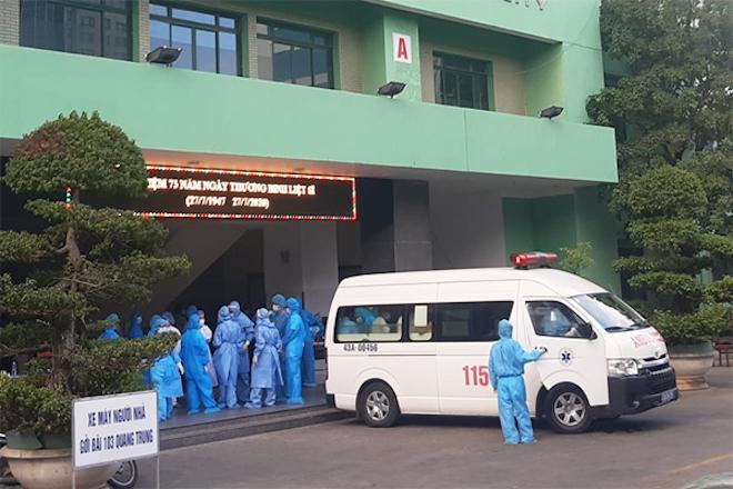 Tại sao bệnh nhân 449 nhập viện 33 ngày mới phát hiện nhiễm COVID-19? - 1
