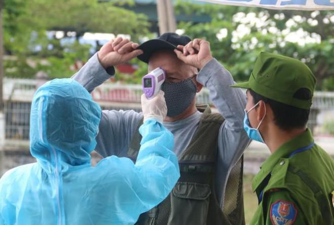 """Tinh hình dịch bệnh trên địa bàn Đà Nẵng """"rất nguy cấp"""" - 1"""