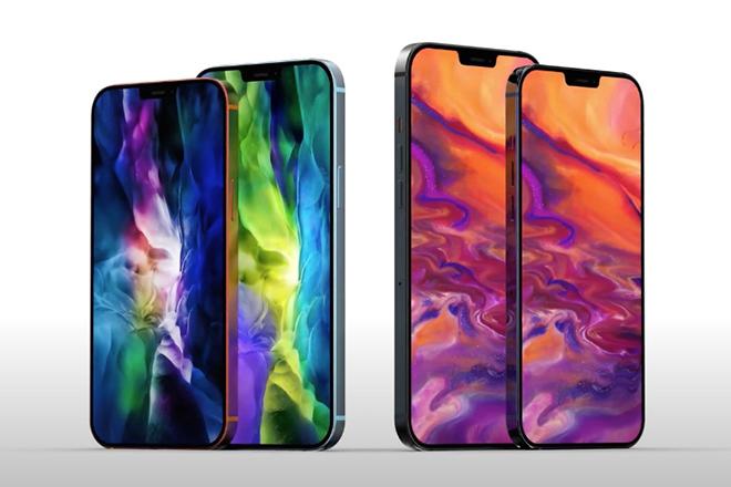 iPhone 12 5,4 inch có thể bán chạy hơn mong đợi - 2