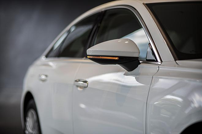 Audi A6 phiên bản nâng cấp chính hãng, sẵn sàng đến tay người dùng Việt - 6
