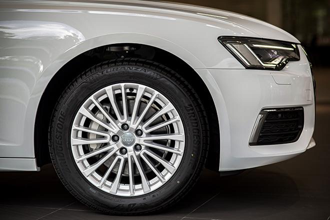 Audi A6 phiên bản nâng cấp chính hãng, sẵn sàng đến tay người dùng Việt - 5