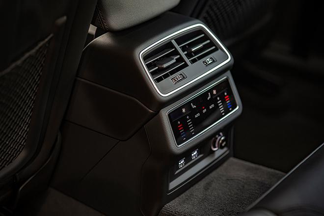 Audi A6 phiên bản nâng cấp chính hãng, sẵn sàng đến tay người dùng Việt - 15