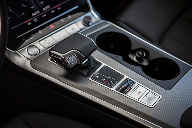Audi A6 phiên bản nâng cấp chính hãng, sẵn sàng đến tay người dùng Việt - 13