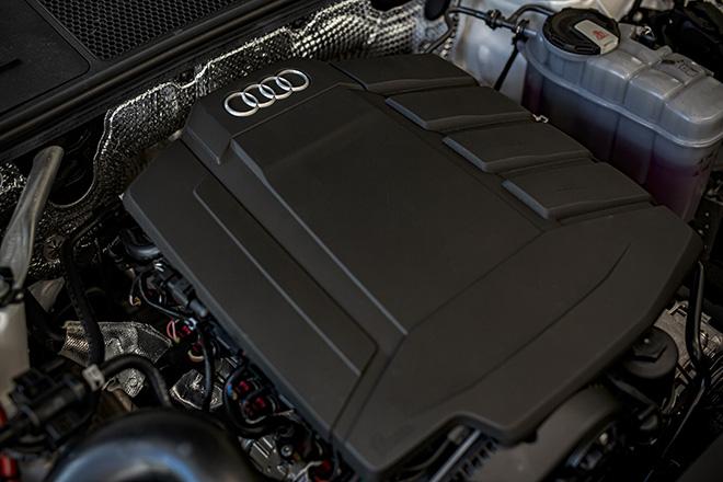 Audi A6 phiên bản nâng cấp chính hãng, sẵn sàng đến tay người dùng Việt - 10