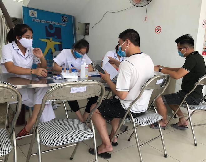 Hơn 22.000 người từ Đẵng Nẵng về TP.HCM trong tháng 7 - 1