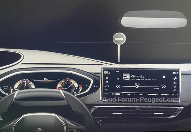 Peugeot 3008 lộ ảnh thiết kế, đối thủ cạnh tranh Mazda CX-5 và Huyndai Tucson - 5