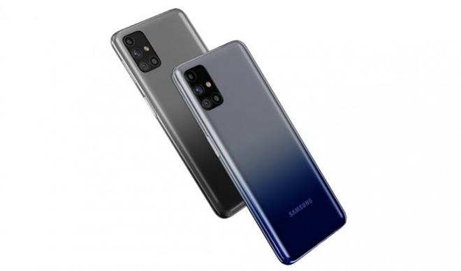 """Samsung """"trình làng"""" Galaxy M31s pin siêu lớn, giá phải chăng - 4"""