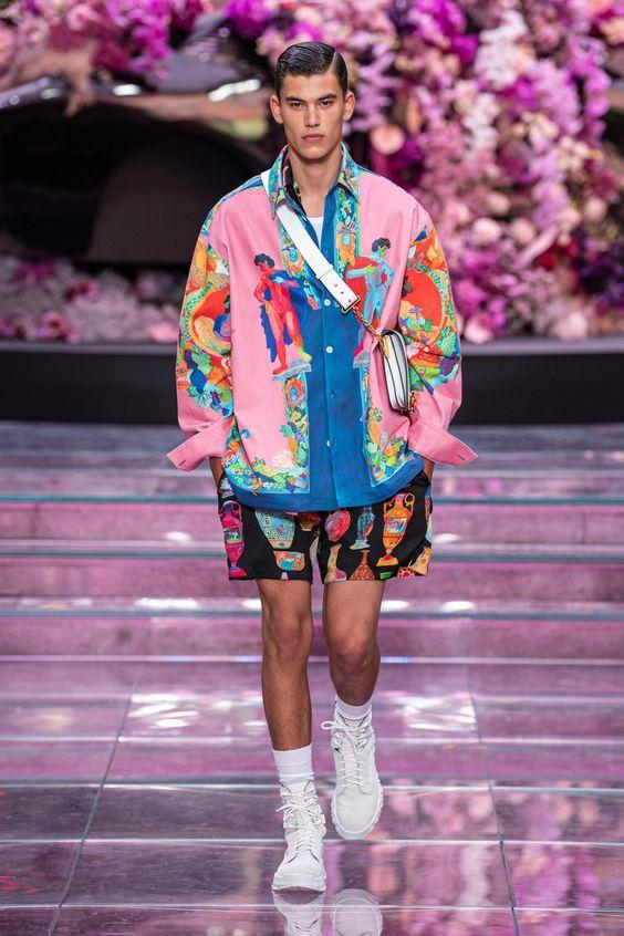 Thiên tài Gianni Versace yểu mệnh và đế chế thời trang danh tiếng - 6