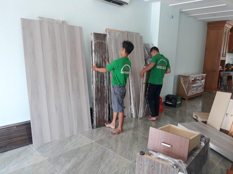 Liên Minh Sài Gòn - Công ty dịch vụ chuyển nhà uy tín giá rẻ tại TP.HCM - 4