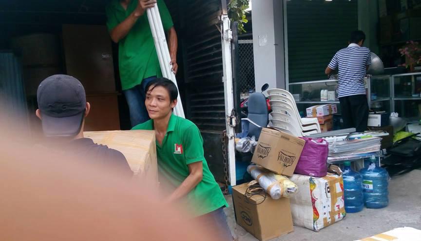 Liên Minh Sài Gòn - Công ty dịch vụ chuyển nhà uy tín giá rẻ tại TP.HCM - 2
