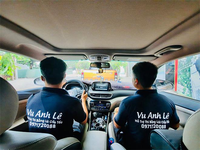 Học bằng lái xe chất lượng và uy tín ở đâu tại TP.HCM? - 4