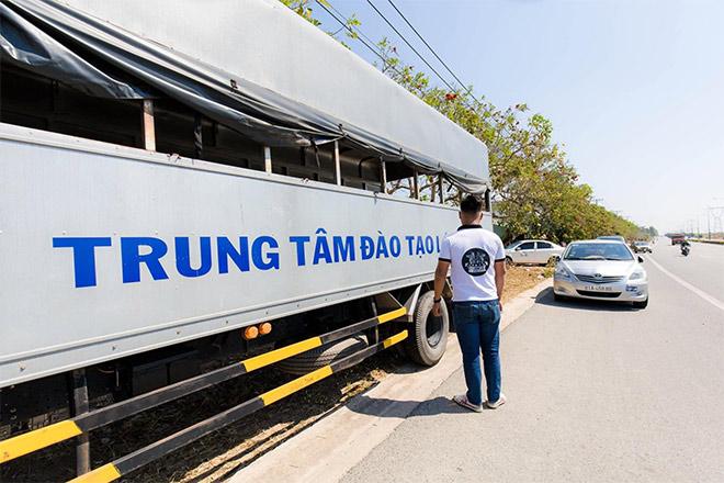 Học bằng lái xe chất lượng và uy tín ở đâu tại TP.HCM? - 1