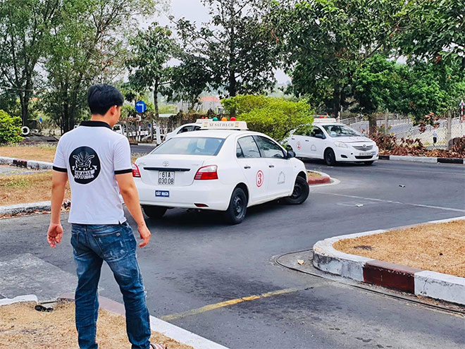 Học bằng lái xe chất lượng và uy tín ở đâu tại TP.HCM? - 6