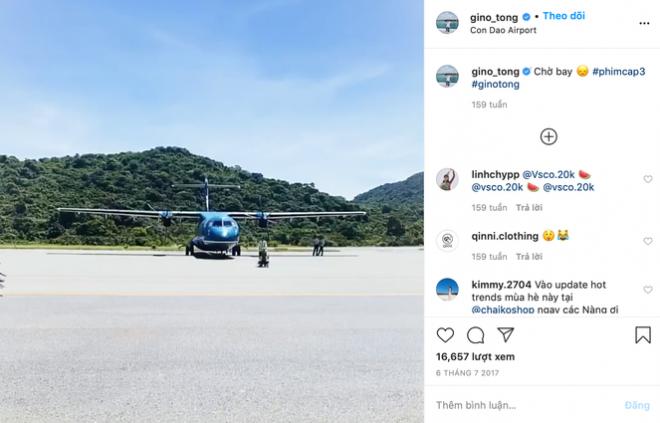 Sân bay đặc biệt ở Việt Nam cho phép máy bay hạ cánh gần nơi có du khách - 6